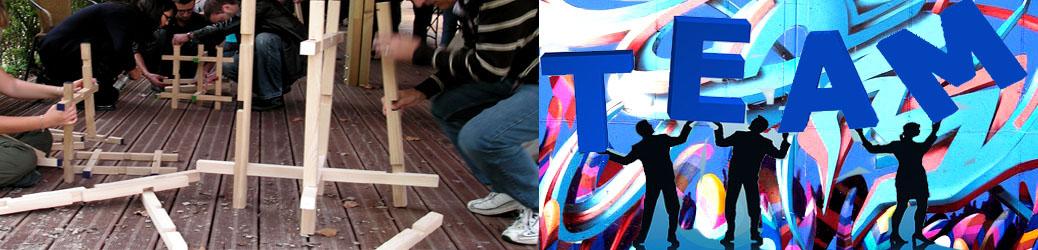Organisation team building Lyon activités séminaire