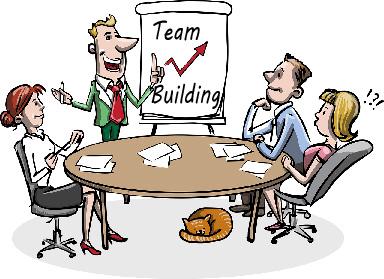 team building Grenoble, Lyon, Annecy, activité team building