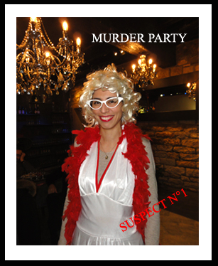 murder party Lyon
