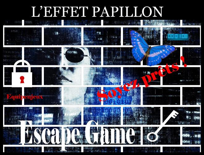 Escape Game nomade Lyon Rhone