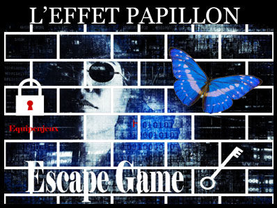 Escape Game nomade entreprise Lyon Rhone Alpes