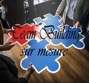 animation team building entreprise Lyon