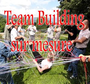 activité team building Lyon