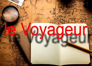 """Organisation séminaire Lyon Rhône Alpes """"Le Voyageur"""""""